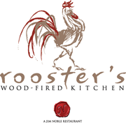Rooster's-Logo