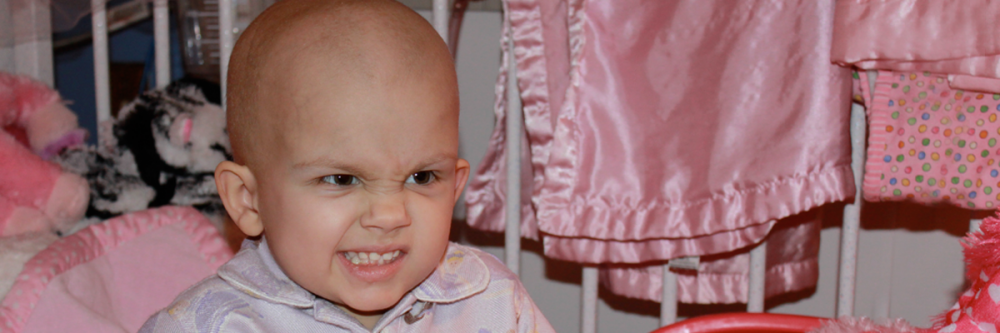 Claire's Army, Serve Families, Love Kids, Fight Cancer.