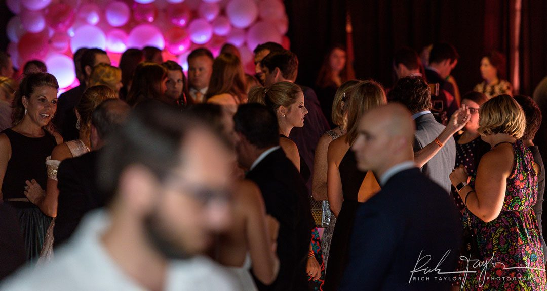 2018 Claire's Army Gala Success