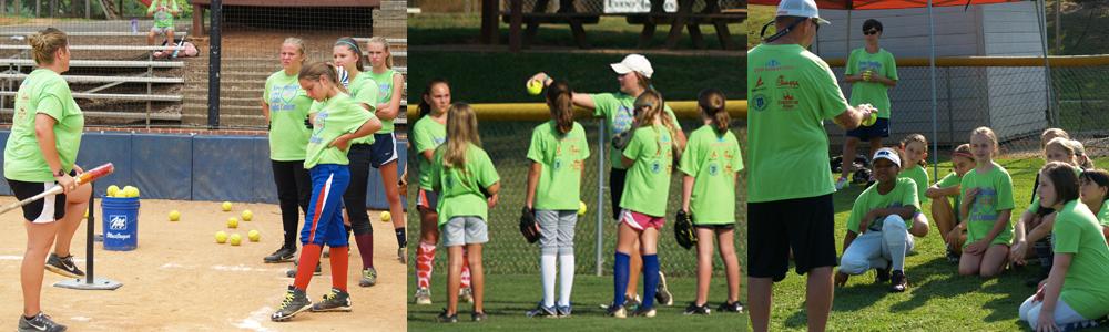 2nd Annual Softball Tournament