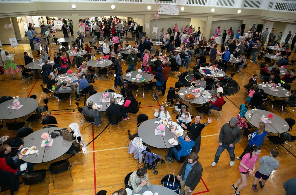 2019 Claire's Army Pancake Breakfast and Blood Drive Success