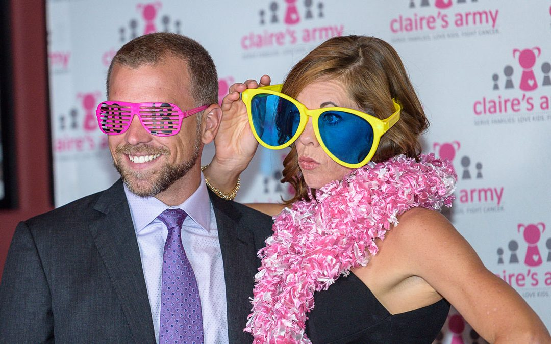 Save the Date – Claire's Army Gala 2019
