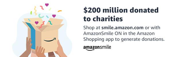 Amazon Prime Day & Amazon Smile